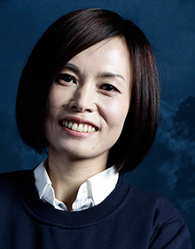 凤凰网高级副总裁刘书照片
