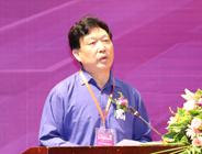 中国通信工业协会会长王秉科照片
