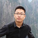 蘑菇街高级架构师王兴楠照片