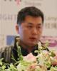 东风日产乘用车车载信息开发运营科科长王传刚