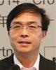 微创医疗研发副总裁李中华照片