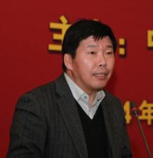 中国计算机用户协会理事长洪京一照片