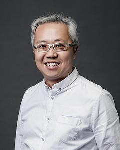 爱奇艺数据研究院院长葛承志