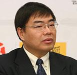北大计算机科学系主任陈钟照片