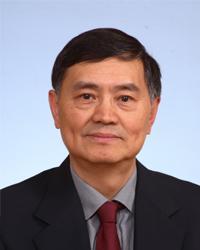 工业和信息化部通信科技委常务副主任韦乐平照片