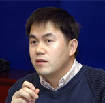 清华大学网络与信息安全实验室主任段海新照片