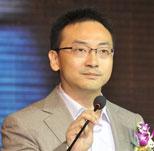 腾讯副总裁丁珂照片