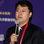 腾讯副总裁马斌
