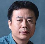 绿盟科技CEO沈继业照片