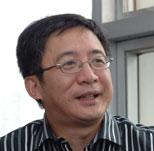 网康科技创始人兼CEO袁沈钢照片