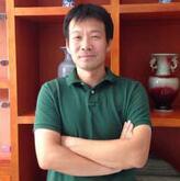 联合穿越科技有限公司创始人兼CEO王志刚照片