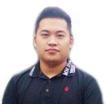 锦龙信安创始人兼CEO陈新龙照片