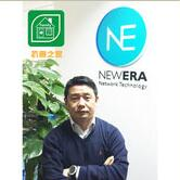 中国互联网金融青年会秘书长高震东照片