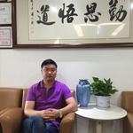 河南互联网金融协会秘书长魏庆辉照片