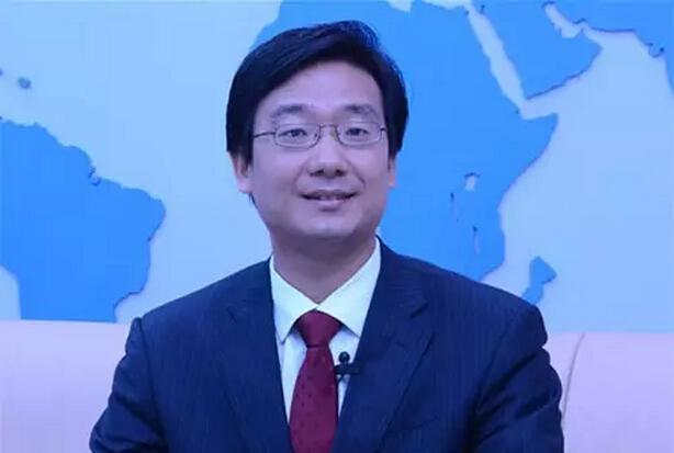 中国南方电网科学研究院高级技术专家/直流所所长黎小林照片