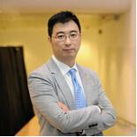 香港大学SPACE 中国商业学院副总监暨首席讲师杨仕名照片