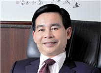 志高控股集团董事局主席李兴浩照片