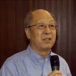 中国工程院院士韩英译照片
