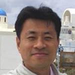 韩国汉阳大学教授JooHyunPark照片