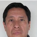 墨西哥莫雷利亚技术研究院博士AlbertoN.Conejo照片