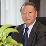 中国留学人才发展基金会理事长马文普照片