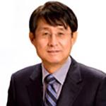 韩国科技大学教授李健模照片
