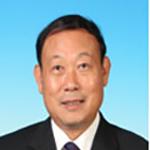 香港科技科技大学教授李宗津照片