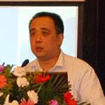 陕西华拓科技有限责任公司总经理石毅照片
