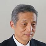 江苏省模具行业协会副秘书长方翔照片