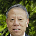 中国建筑装饰协会会长李秉仁照片