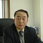 中国纺织出版社党委书记迟宗君照片