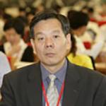 中国纺织工业联合会副会长杨纪朝