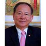 泰国ThaiBioplasticsIndustryAssociation(TBIA)主席PhietoonTrivijitkasem照片