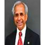 美国弗吉尼亚州立邦联大学教授PurusottamJena照片