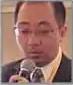 北汽福田骑车股份有限公司副总工李峰