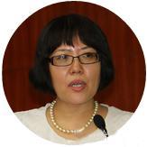 中国城市建设研究院环卫院副院长蔡辉照片