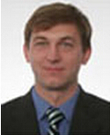 英国华威大学教授Dr.EvgenyRebrov照片