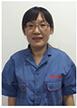 乐凯胶片股份有限公司工程师刘丽英照片