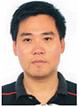 浙江大学联合化学反应工程研究所副所长张庆华照片