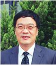 中科院大物理研究所研究员梁鑫淼照片