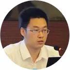 国家电力科学研究院高压所工程师邓显波照片