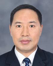 河南伯利联化学股份有限公司副董事长谭瑞清照片