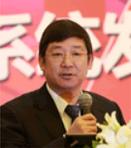 安凯客车副总经理熊良平照片