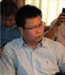 欣旺达电子股份有限公司董事王明旺照片