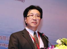 IEEE(P1625)电池小组主席张正铭照片