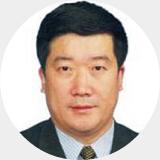 中国国电龙源电力集团股份有限公司总工程师杨校生照片