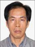 老挝能源矿业部部长DaovongPhonekeo照片