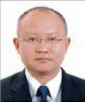 RATCH商务投资部高级副总裁JatupornSoparaksa照片