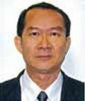 GMS Power Public Company副总裁NoppornPrapaitrakul照片