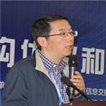 中國電力科學研究院電力自動化研究所副總工程師倪益民照片